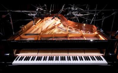 پیانو چیست؟